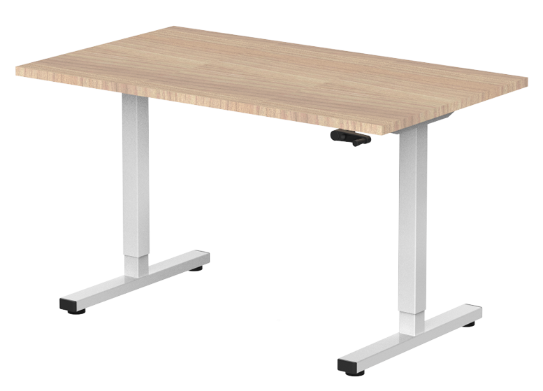 Mesa com regulagem de altura SlikDesk Starter