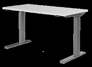 Mesa com regulagem de altura SlikDesk
