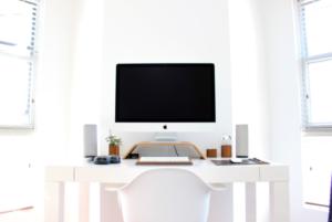 homeoffice para designers