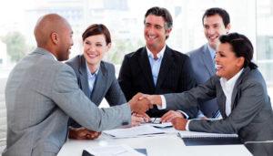 Equipe motivada Qualidade de vida no trabalho